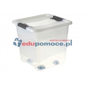 Pojemnik Crystalbox 30 l