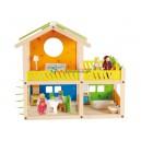 Domek mała Willa