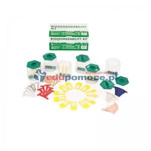 Zestaw Biodegradacja