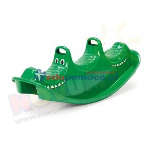 Bujak krokodyl podwojny